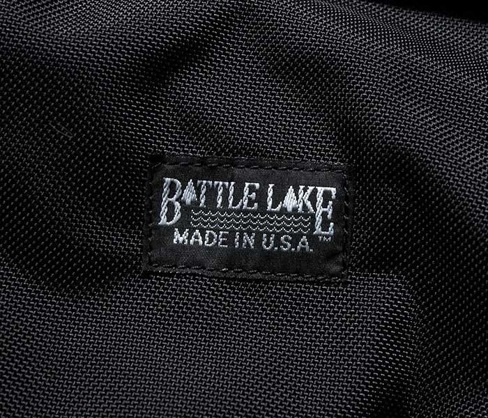 バトルレイク BATTLE LAKE アンドフェブ and Pheb 別注 ゲームベスト バリスティックナイロン GAME VEST BALLISTIC MADE IN USA (BATTLELAKE-GAMEVEST-BALLI)