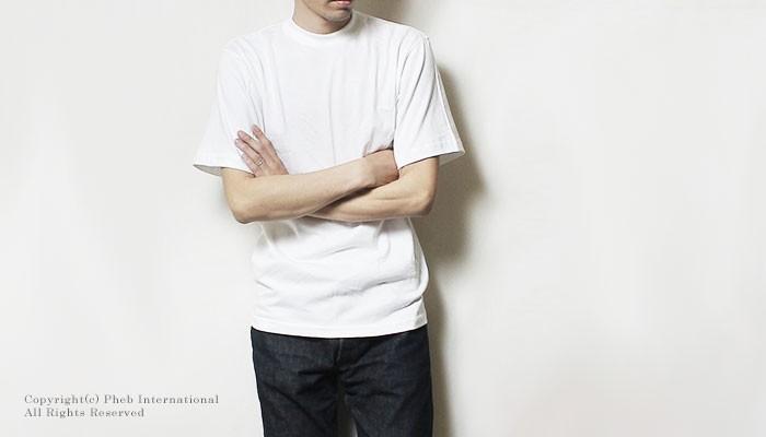 [レビューでメール便送料無料]キャンバー/CAMBER アメリカ製ファイネストTシャツ(CAMBER-701-HEAVY)