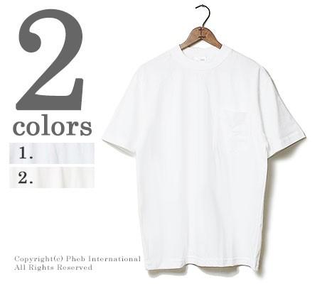 [レビューでメール便送料無料]キャンバー/CAMBER アメリカ製ファイネストT・ポケットTシャツ(CAMBER-702-PK-HEAVY)