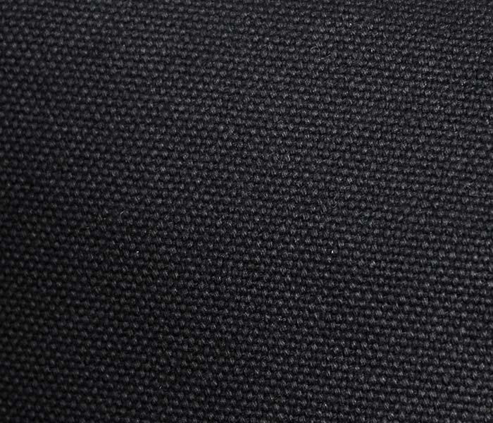 [送料無料]チャーリーボロウ/CHARLIE BORROW 英国製 26 HANDLE WORKMAN TOTE ワークマントート キャンバス×レザーハンドル トートバッグ (CB002-26HANDLE-BLACK)