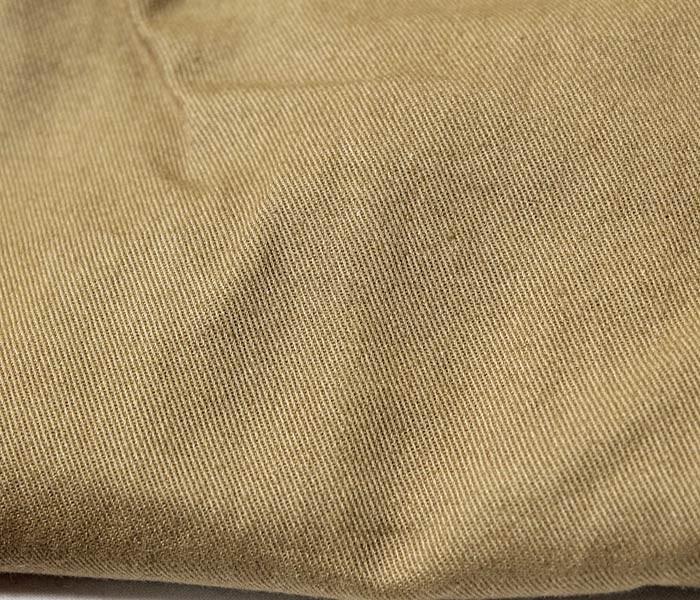[送料無料]ブリティッシュカーキ/BRITISH KHAKI 日本製 チノパン グルカパンツ GURKHA PANTS (CB17F004)