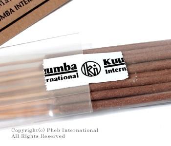 キャンディ デザイン&ワークス/CANDY DESIGN & WORKS ''KUUMBA別注''お香セット・スタンドキット【CIS-04-INCENSE-KIT】