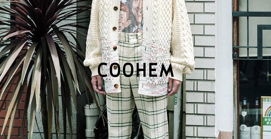 コーヘン │ COOHEM