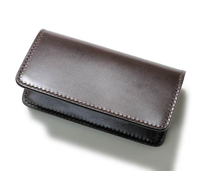 [送料無料]黒羽/CROW 日本製 ロングウォレット 長財布 (CROW-CB)