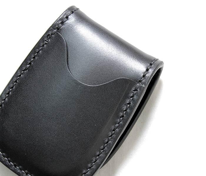 [送料無料]黒羽/CROW 日本製 コインケース ミニウォレット (CC-2-CROW)