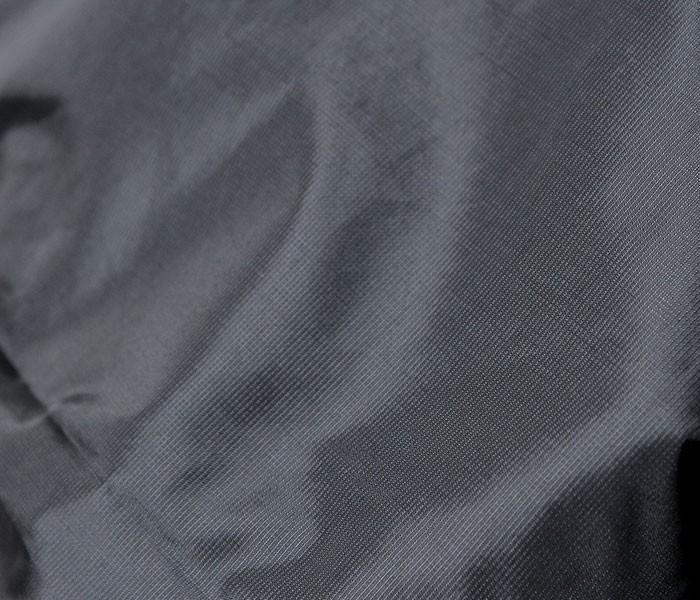 オルテライン/ALLTERRAIN 水沢ダウン(byデサント/DESCENTE) 日本製 水沢ダウン クロム/CHROMEダウンパンツ(DIA7670PU-CHROME)
