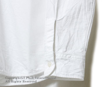 [送料無料]フルカウント/FULLCOUNT オックスフォードボタンダウンシャツ(FULLCOUNT-OX-BD(4892))