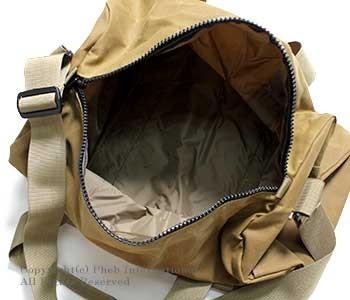 [送料無料]フィルソン/FILSON アメリカ製 TIN CLOTH オイルドコットンキャンバス スモールダッフルバッグ ボストンバッグ(DUFFLE-SMALL)