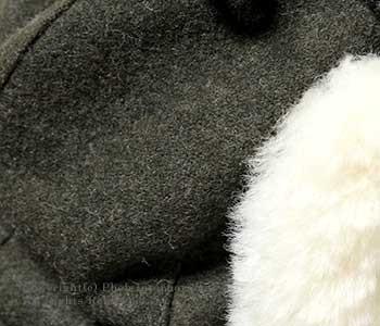 [送料無料]フィルソン/FILSON アメリカ製 ダブルマッキーノ(マッキノー)キャップ(FILSON-DOUBLE-MACKINAW-CAP)