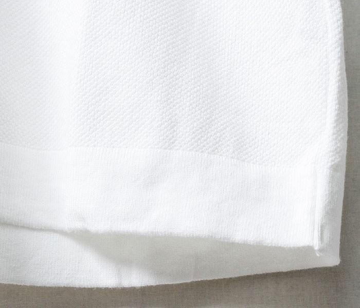 [送料無料]フィルメランジェ/FILMELANGE 日本製 オッカー/OKKER ポロシャツ (FM-OKKER)