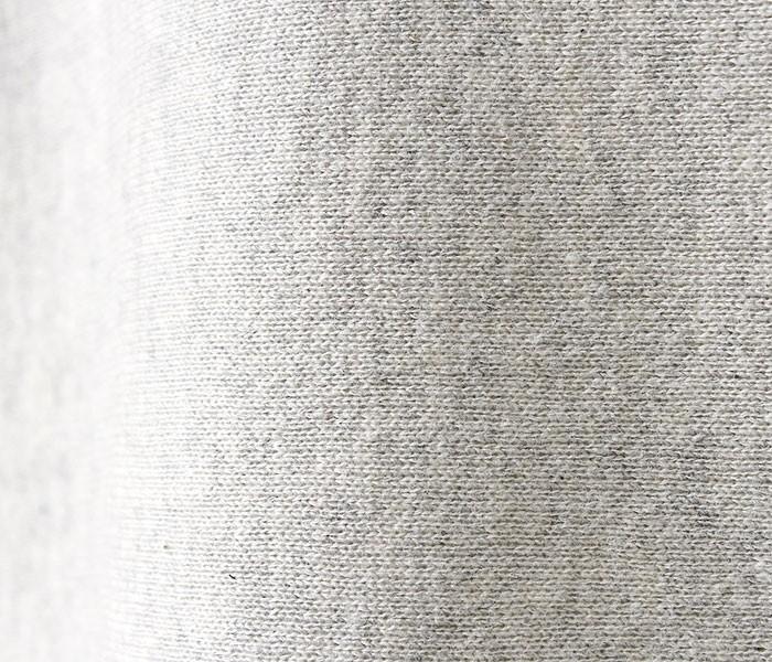 [送料無料]フィルメランジェ/FILMELANGE 日本製 ''アンディ'' 空紡裏毛 スウェット (ANDY-FILMELANGE)