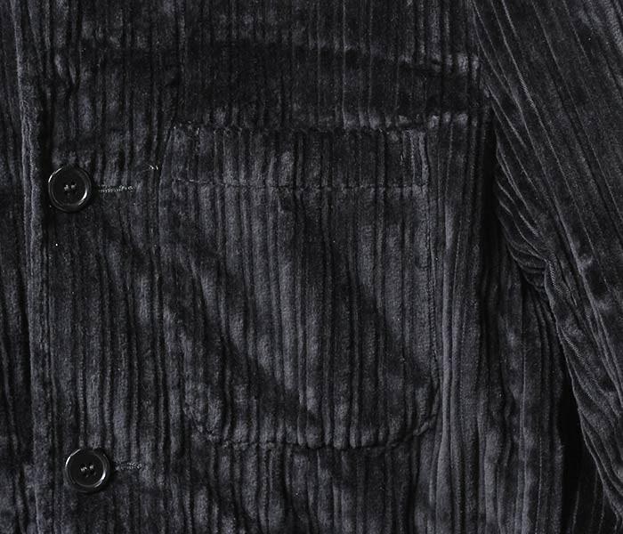 [送料無料]フライツォーリ/FRAIZZOLI イタリア製 コーデュロイ ワークジャケット (700065247-FRIZZOLI)