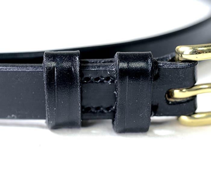 [送料無料]ジャベツクリフ/JABEZ CLIFF 英国製 ''20mm''ステアアップ レザーベルト(JABEZ-20mm-TIGHT)