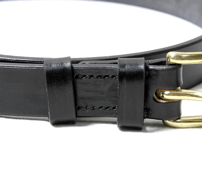 [送料無料]ジャベツクリフ/JABEZ CLIFF 英国製 ''28mm''ステアアップレザーベルト(JABEZ-28mm-THIN)