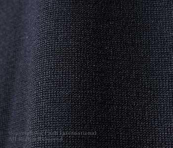 [送料無料]ジョンスメドレー/JOHN SMEDLEY 英国製 日本別注 ''ミッドナイト'' 24G タートルネックセーター ニット(A3742-MIDNIGHT)