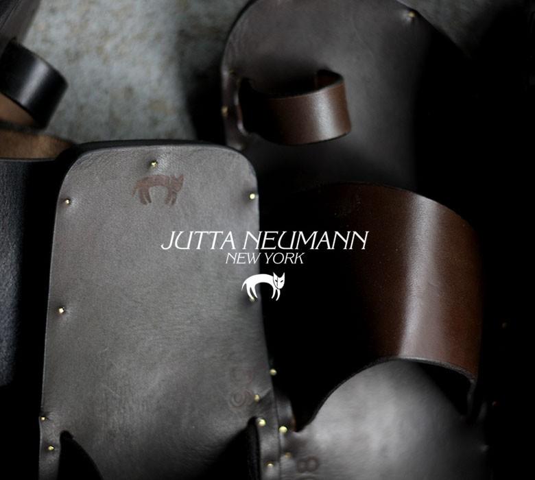 ユッタニューマン/JUTTA NEUMANN