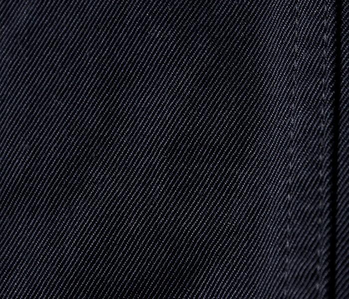 [送料無料]キャプテン サンシャイン/KAPTAIN SUNSHINE 日本製 フィンクスコットン チノパン ワイドオフィサートラウザーズ (KS-WIDE-OFFICER-TR(KS8FPT13))