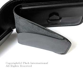 [送料無料]黒羽 日本製 折りたたみ財布 ショートウォレット (CS-CROW)