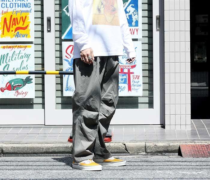 [送料無料]デッドストック/DEADSTOCK ビヨンド/BEYOND CLOTHING社製 LEVEL6 防水 パンツ WATER PROOF PANTS アメリカ軍 アメリカ製 (L6-GORETEX-PANTS-BEYOND)