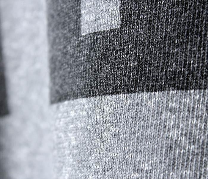 ミクスタ/MIXTA アメリカ製 ''NW'' プリント 半袖スウェット (MI-71206-NW)
