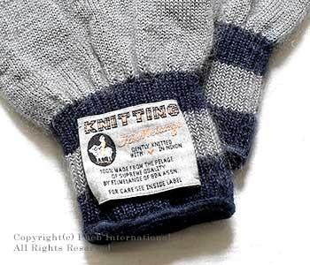 フィルメランジェ/FILMELANGE 日本製 ''モンテ''シルクモヘアグローブ・手袋(MONTE)