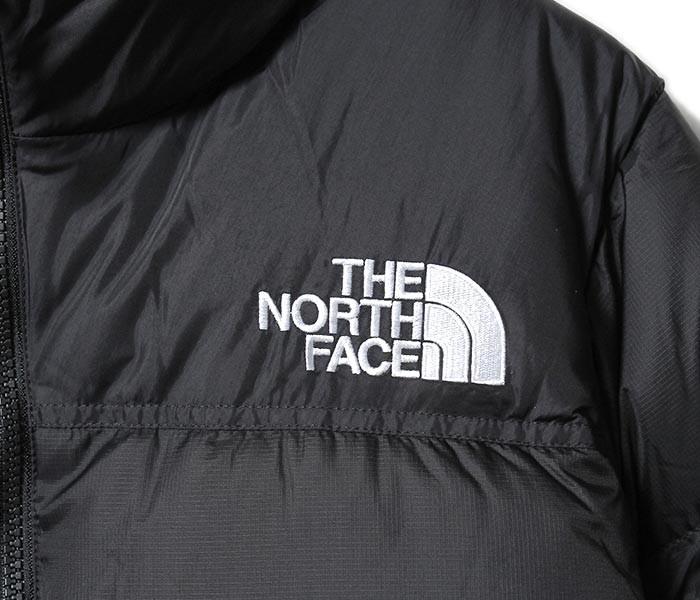 ザ・ノースフェイス/THE NORTH FACE ヌプシジャケット ダウンジャケット(ND91631)