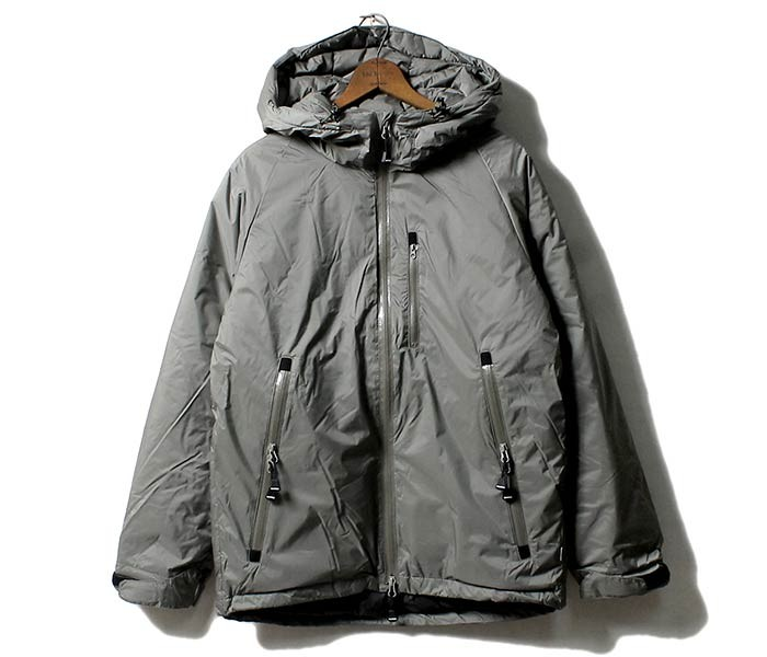 [送料無料]ナンガ/NANGA 日本製 オーロラ ダウンジャケット AURORA DOWN JACKET (AURORA-DOWN-JKT-NANGA)