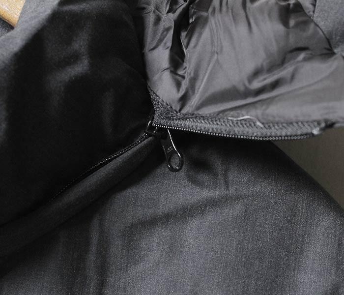 [送料無料]ナンガ/NANGA 日本製 難燃素材 タキビ ダウンジャケット TAKIBI DOWN JACKET (TAKIBI-DOWN-JACKET-NANGA)