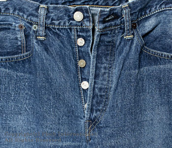 オアスロウ(オアスロー)/orSlow ''2year wash''オリジナルスタンダード5ポケットジーンズ【OR-01-1050-84】