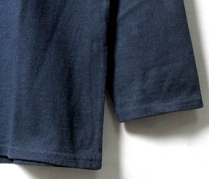 フェローズ/PHERROW'S(PHERROWS) 日本製 バスクシャツ・ロンT(PBLT1)
