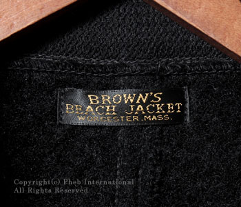 ブラウンズビーチ/BROWN'S BEACH