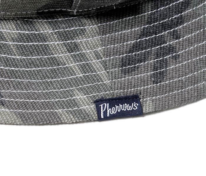 フェローズ/PHERROW'S(PHERROWS) ジャングルハット(PJH1)