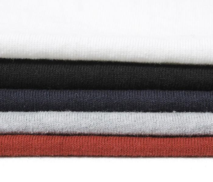 フェローズ/PHERROW'S(PHERROWS) 日本製 プレーン ロンT ポケット付き (17W-PPLT1)