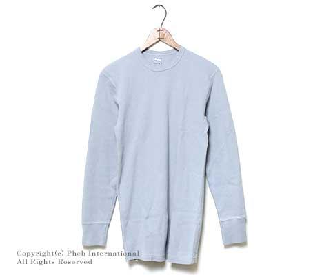 フェローズ/PHERROW'S(PHERROWS) パックサーマルTシャツ【13W-PTLT1】