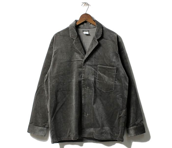 [送料無料]サニースポーツ/SUNNY SPORTS 日本製 太畝コーデュロイ ジャケット パジャマジャケット (SN16F026-CORD)