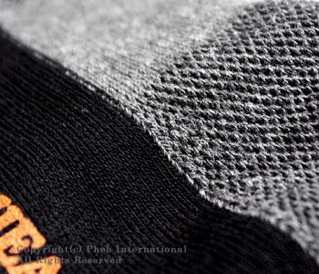 フラットヘッド/THE FLAT HEAD ブーツソックス/靴下【SOX-08】
