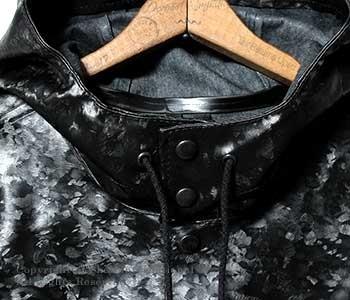 [送料無料]ストゥッテルハイム/STUTTERHEIM ''ブラッシュドフルボディストックホルム''レインコート メンズ(STOCKHOLM-BRUSH-FULL-BODY)