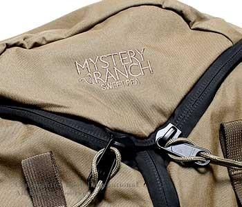 [送料無料]ミステリーランチ/MYSTERY RANCH スイートピー バックパック リュック(SWEET-PEA)