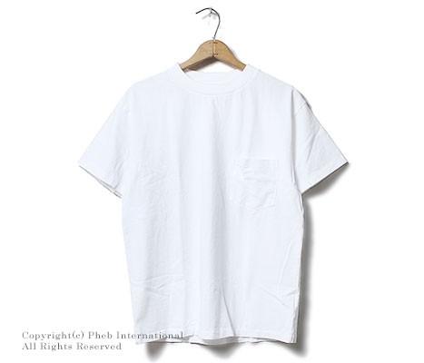 タウンクラフト/TOWN CRAFT(BY サニースポーツ/SUNNY SPORTS) パック入りポケットTシャツ ポケT(TC12S037)