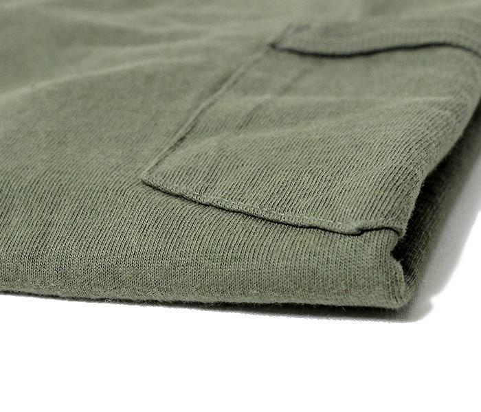 トイズマッコイ/TOYS McCOY ポケットTシャツ ポケT (TMC1401)
