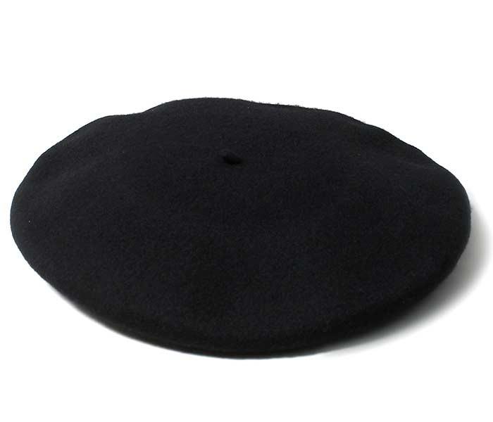 エロセギ/ELOSEGUI ビッグサイズ ベレー帽 バスクベレー ''15インチ/16インチ展開'' ライニングなし ヘッドバンドなし フリーサイズ (TXAPELDUN-CONFORRO)