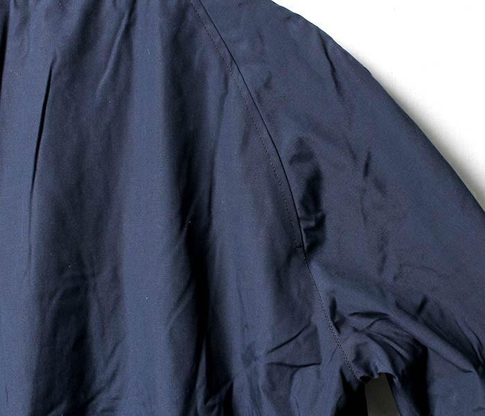 デッドストック/DEADSTOCK アメリカ製 1980年代製 USN ネイビー ユーティリティ ジャケット サブマリンジャケット NAVY UTILITY JACKET (NAVY-UTILITY-JKT)