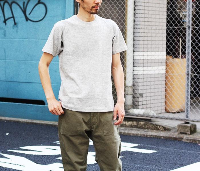 ウェアハウス/ウエアハウス(WARE HOUSE) ''フリーダムスリーブ''プレーンTシャツ【WH4902-SS-FREEDOM】