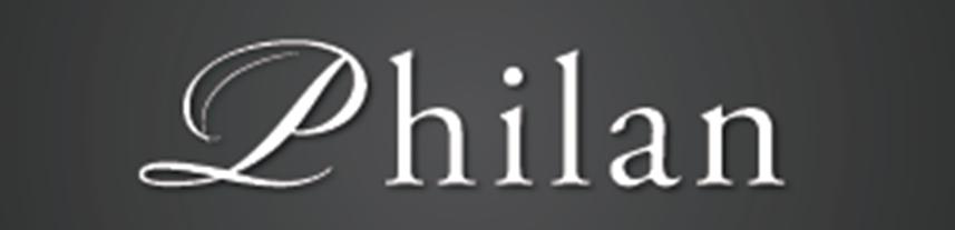 Philan ロゴ