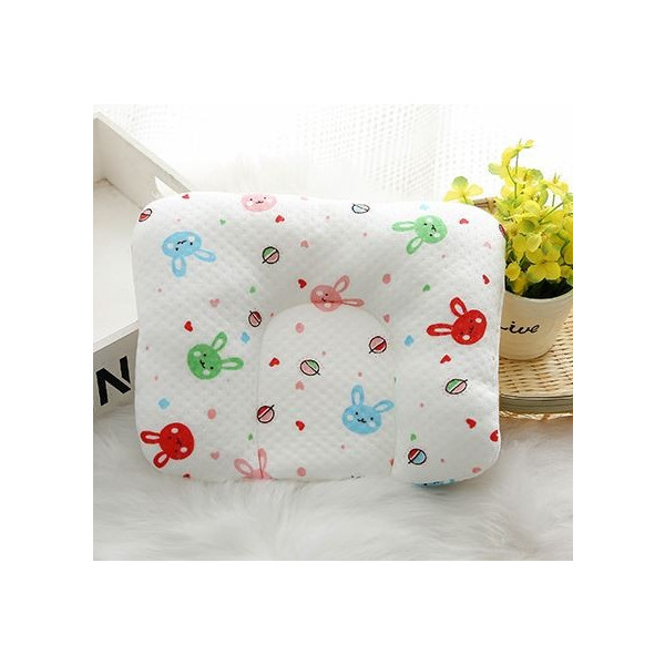 ベビー枕 ベビーピロー 新生児 赤ちゃん 枕 U型 綿100% /ベビー柔らか枕|phoenix-zakka|10