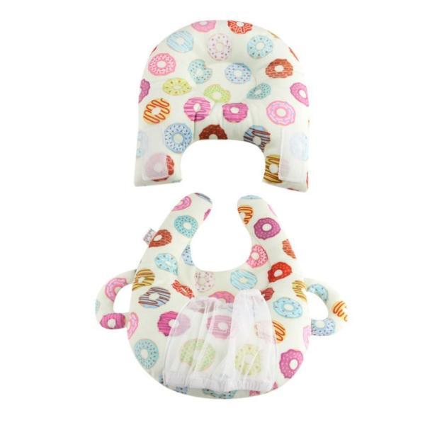 赤ちゃん 授乳 クッション 枕 ベビー ハンズフリー 哺乳瓶ホルダー サポートクッション/授乳クッション|phoenix-zakka|11