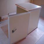 サーバー用防音BOX
