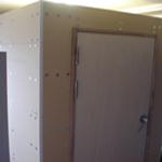 組み立て式防音室