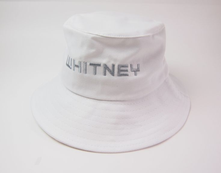 Whitney Museum Bucket Hat  WM-BH PICCOLO MONDO - 通販 - Yahoo ... e2f5a583e1ea