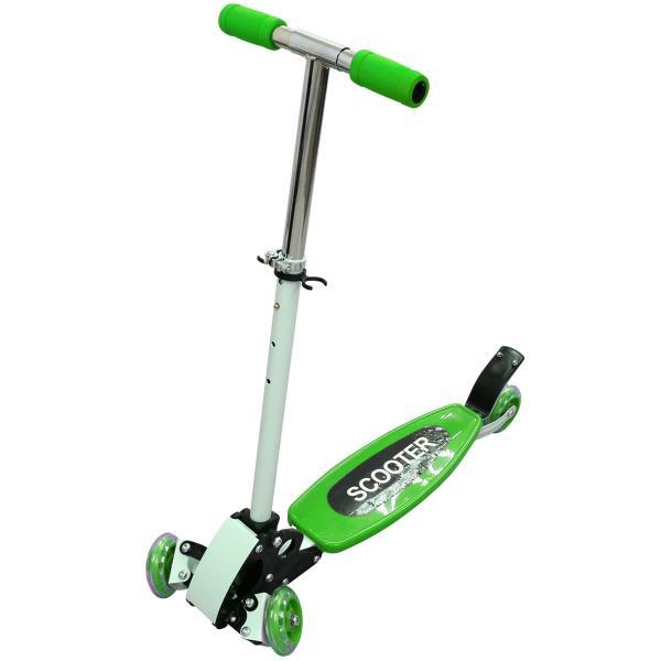 キックボード 子供 キックスケーター 子供用 3輪 キックスクーター ブレーキ 三輪 スケートボード 折りたたみ|pickupplazashop|09